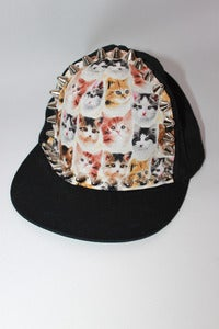 Image of Cat Hat