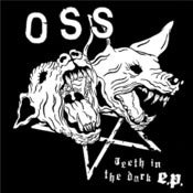 Image of OCCULT SS - Teeth in the Dark EP
