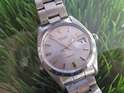 Image of VINTAGE ROLEX OYSTERDATE PRECISION MANUAL - SOLD!