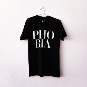 Image of PHOBIA TEE