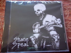 "Image of CD  Shane Speal - ""Shane Speal"""