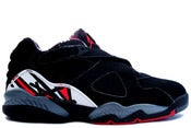 Image of Air Jordan 8 Retro Black/True Red