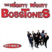 Image of The Mighty Mighty Bosstones - Lets Face It LP