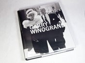 Image of Garry Winogrand - (ed.) by Leo Rubinfien