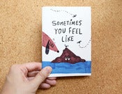 Image of book: Sometimes you feel like...