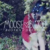 Image of MOOSE BLOOD 'BOSTON // ORLANDO' TSHIRT