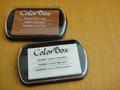 Image of Inkpad Colorbox