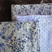Image of Cotton Voile Pillowcases