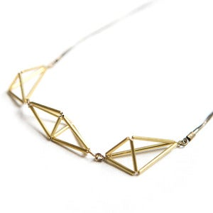 Image of Collier Grcia | Necklace