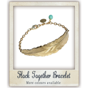 Image of Flock Together Bracelet