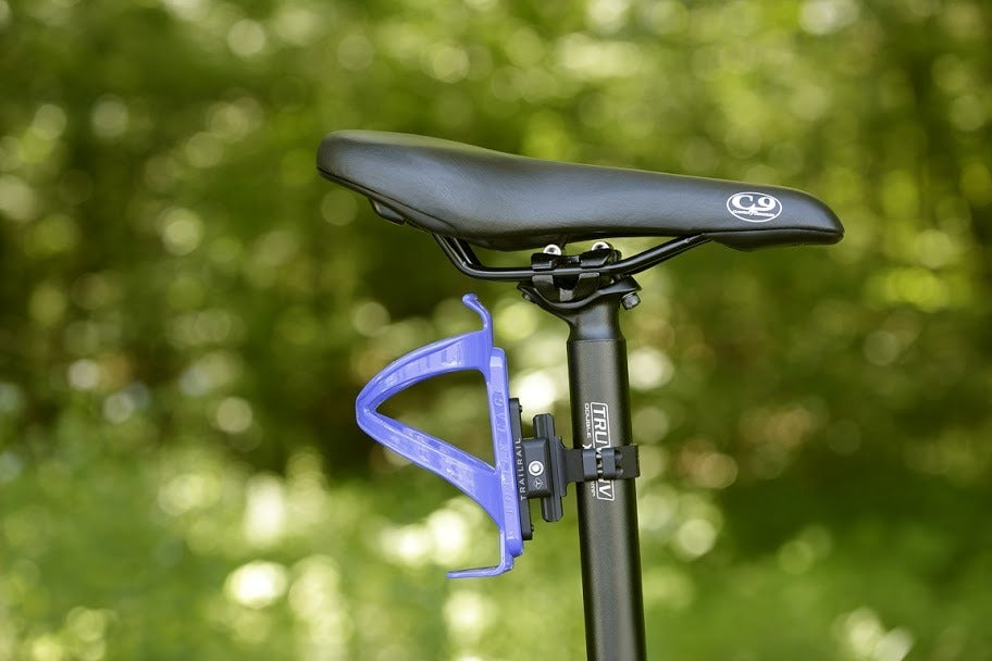 Image of --SEASON OPENER SALE--BOTTLE CAGE/BAG SEAT POST MOUNT SYSTEM