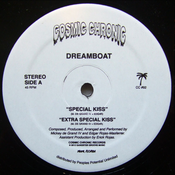 Image of Dreamboat - &quot;Special Kiss&quot; 12&quot;