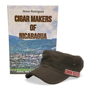 Image of Cigar Makers of Nicaragua Book