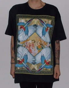 Image of MAXI TEE &quot;WINGS&quot;