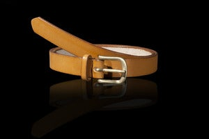Image of The Stella Belt - Champagne