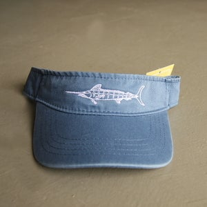 Image of Marlin Children's Visor