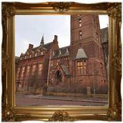 Image of The Abandoned Newsham Park Hospital / Orphanage - Liverpool - Saturday 15th February 2014
