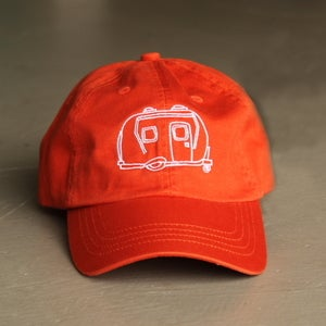 Image of Happy Camper Children's Hat