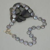 Image of Silver Coin Pearls