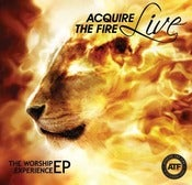 Image of The Worship Experience EP - ATF Live