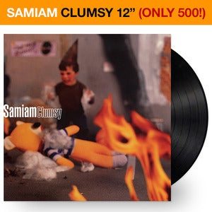 Image of Samiam - Clumsy 12&quot;