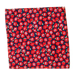 Image of Pocket Square Valentine