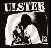 "Image of ULSTER - ""95/96"" 7"""