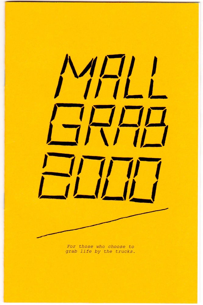 Image of Mall Grab 2000