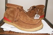 Image of Visvim Beuys Trekker Folk Kudu 9