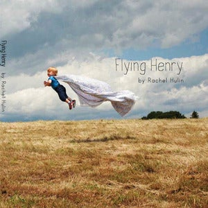 Image of Flying Henry