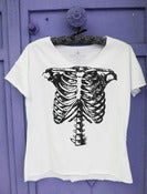 Image of Skeleton Tee