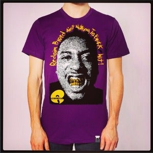 Image of RE-CLAIM ODB Tee
