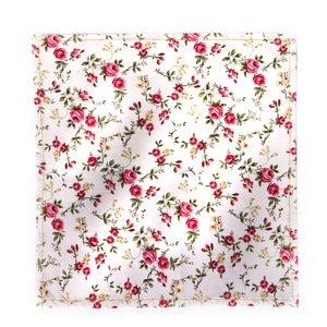 Image of Pocket Square Floral
