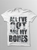 Image of Bones T-Shirt