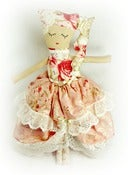 Image of READY-MADE Sweet Vintage Romance Collection Doll