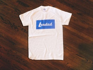 Image of &quot;Classic&quot; Loaded Tee