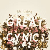Image of Great Cynics : Like I Belong Vinyl LP