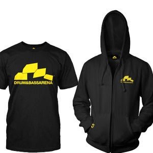 Image of Hoodie + Tee combo deal (Limited time only!) [MEN]