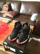 "Image of Air Jordan 11 ""Breds"""