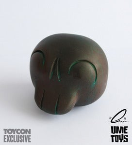 Image of Bonehead - Bronze