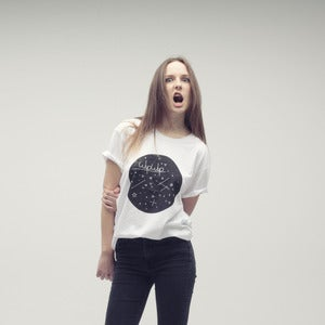 Image of ww galaxy tee