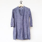Image of CP Shades Regina top - chambray