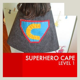 Image of Superhero Cape