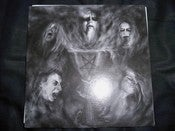 Image of Urfaust / Celestial Bloodshed split 7""