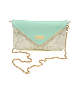 Image of The Lillian Crossbody/Clutch