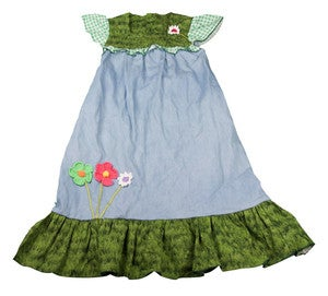 Image of Garden Dress