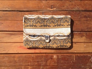 Image of Oh So Hollywood Clutch in Carole King