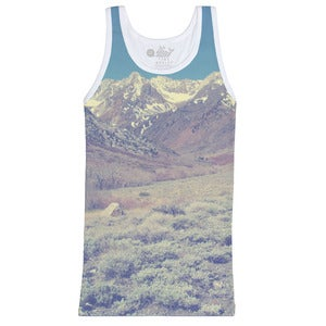 Image of Great Outdoors Tank Top