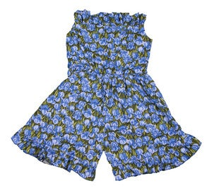 Image of TEEN ( 10 to 12 years ) playsuit frilled