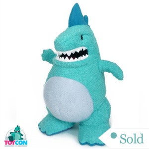 Image of Tcon Plush